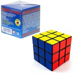 Jucarie cub Rubik Altele