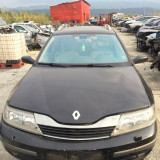 Broasca inchidere stanga fata Renault Laguna II