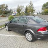 Opel Astra CDTi 1,7 (2009)