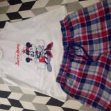 Pijama originala OYSHO, Mickey Mouse, NOUA - Pijamale dama, Marime: M, Culoare: Nespecificat