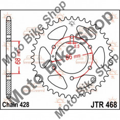 MBS Pinion spate 428 Z 46 JTR468.46, Cod Produs: 12100450PE - Pinioane transmisie Moto