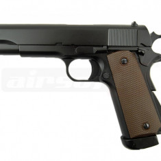 KJW 1911 CO2 - Arma Airsoft