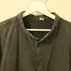 Camasa gri H&M XL - Camasa barbati