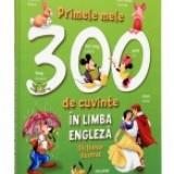 Primele mele 300 de cuvinte in limba engleza. Dictionar ilustrat - Curs Limba Engleza