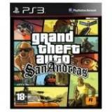 Grand Theft Auto San Andreas PS3 - Jocuri PS3