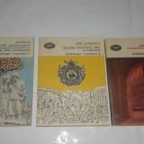 CRONICARI MUNTENI - C.CANTACUZINO - ISTORIA TARII ROMANESTI .... Vol.1.2.3. - Istorie