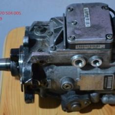 Pompa injectie BMW E46 320D terminatie cod: 005 Bosch