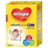 MILUPA Milumil Junior 3+ lapte fortifiat 600 g, 36+ luni