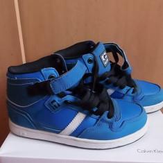 Shoes Globe - Adidasi dama Globe, Marime: 37, Culoare: Albastru
