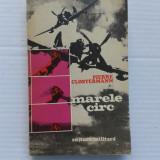 MARELE CIRC Pierre Closterman - Carte de aventura