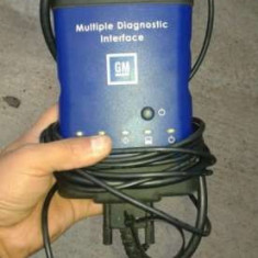 Tester auto multiple diagnostic GM RoGroup