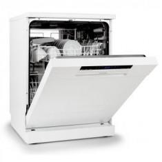 Klarstein Amazonia 60 mașină de spălat vase A ++ 1850W 12 tacâmuri 49 dB - Masina de spalat vase incorporabila