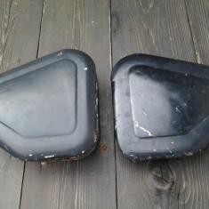 Simson, cutii laterale - Dezmembrari moto