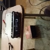 Radio cd jvc - CD Player MP3 auto