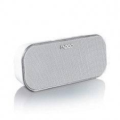 Rapoo A500 - Bluetooth Midi Portable Speaker A500 White - Boxe PC Hama