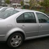 Vand VW Bora