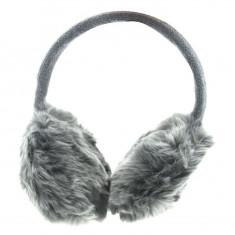 Casti Golddigga Ear Muffs - Originale - Anglia - Marime Adult - Coronita