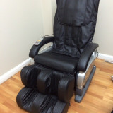 Scaun masaj terapeutic - Fotoliu living PufRelax