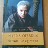 19435 PETER SLOTERDIJK - DERRIDA, UN EGIPTEAN - Filosofie