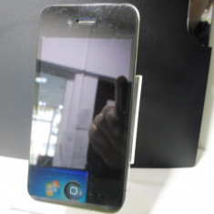 iPhone 4 Apple (lm1), Negru, 32GB