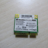 Placa wireless Asus Eee R101 R101x Produs functional Poze reale 0233DA