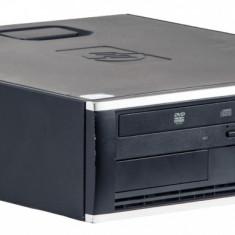 HP 6005 Pro Athlon II X2 3.20 GHz cu Windows 7 Home - Sisteme desktop fara monitor