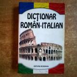 George Bogdan - Dictionar roman-italian 40.000 de cuvinte