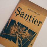 Mircea Eliade - Șantier, 175 pagini, 10 lei