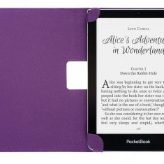 PocketBook COVER PB 630 white/purple - for PB630 SENSE - Ebook Reader Nook