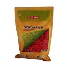 Ardei Kapia Prajit Fasii Alfichef Pronat 1kg Cod: afgri022 - Semipreparate