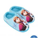 Papuci de casa Disney Frozen