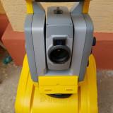 Trimble s6 robotic