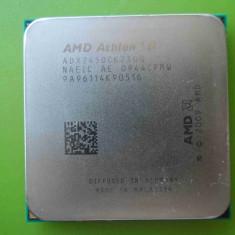Procesor AMD Athlon II x2 245 Dual Core 2.9GHz 2MB socket AM2+ AM3 - Procesor PC AMD, Numar nuclee: 2, 2.5-3.0 GHz