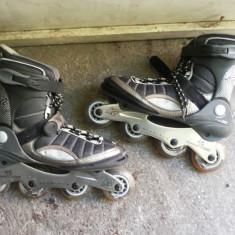 Role, rolere, inline skates,