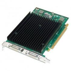 Placa video PCI-E nVidia Quadro NVS 440, 256 Mb/ 128 bit, 2 x DMS-59