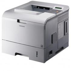 Imprimante Laser Monocrom Samsung ML-4050ND, Duplex, Retea, USB, A4, 1200 x 1200 - Imprimanta laser alb negru
