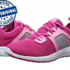 Adidasi dama Adidas Durama - adidasi originali - running - alergare, Marime: 36, 36 2/3, 37 1/3, 38 2/3, 39 1/3, Culoare: Roz, Textil