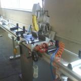 Linie tamplarie PVC