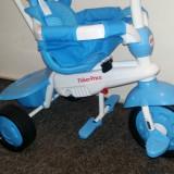 Triciclete - Tricicleta copii Fisher Price