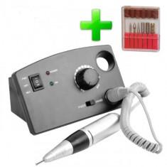 Freza electrica profesionala LR-4500 -35000RPM - Pila unghii
