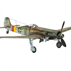 Focke Wulf Ta 152H - Macheta Aeromodel Revell