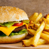 Afacere stabila, delivery, fast food