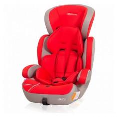 Scaun auto 9-36 kg Jazz Red Coto Baby - Scaun auto copii grupa 1-3 ani (9-36 kg)