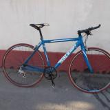 Vand Cursiera /citybike - Cursiere Raleigh, 10 inch, Numar viteze: 8, 28 inch