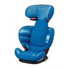 Fotoliu Auto 15-36 kg Rodifix Watercolor Blue Maxi Cosi - Scaun auto copii grupa 1-3 ani (9-36 kg)