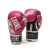 Manusi Box, Leone, Tribal, GN071-19, Fuxia, marime M Leone - Saci box
