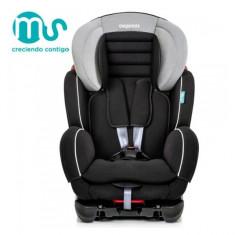 Scaun auto 9-36 kg Megamax Grey Innovaciones Ms - Scaun auto copii grupa 1-3 ani (9-36 kg)