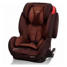 Scaun auto 9-36 kg cu Isofix Salsa Q Pro Maro Coto Baby - Scaun auto copii grupa 1-3 ani (9-36 kg)