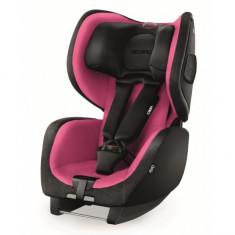 Scaun auto 9-18 kg Optia Pink Recaro - Scaun auto bebelusi grupa 0+ (0-13 kg) Recaro, Albastru