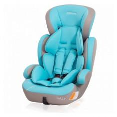 Scaun auto 9-36 kg Jazz Turquoise Coto Baby - Scaun auto copii grupa 1-3 ani (9-36 kg)